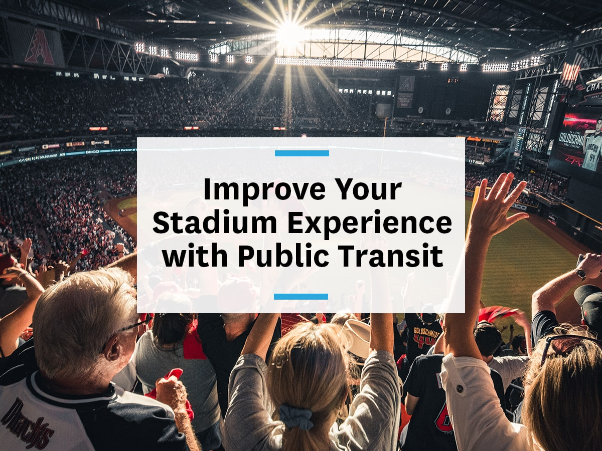 Feature image for improving your stadium experience with a mobility program