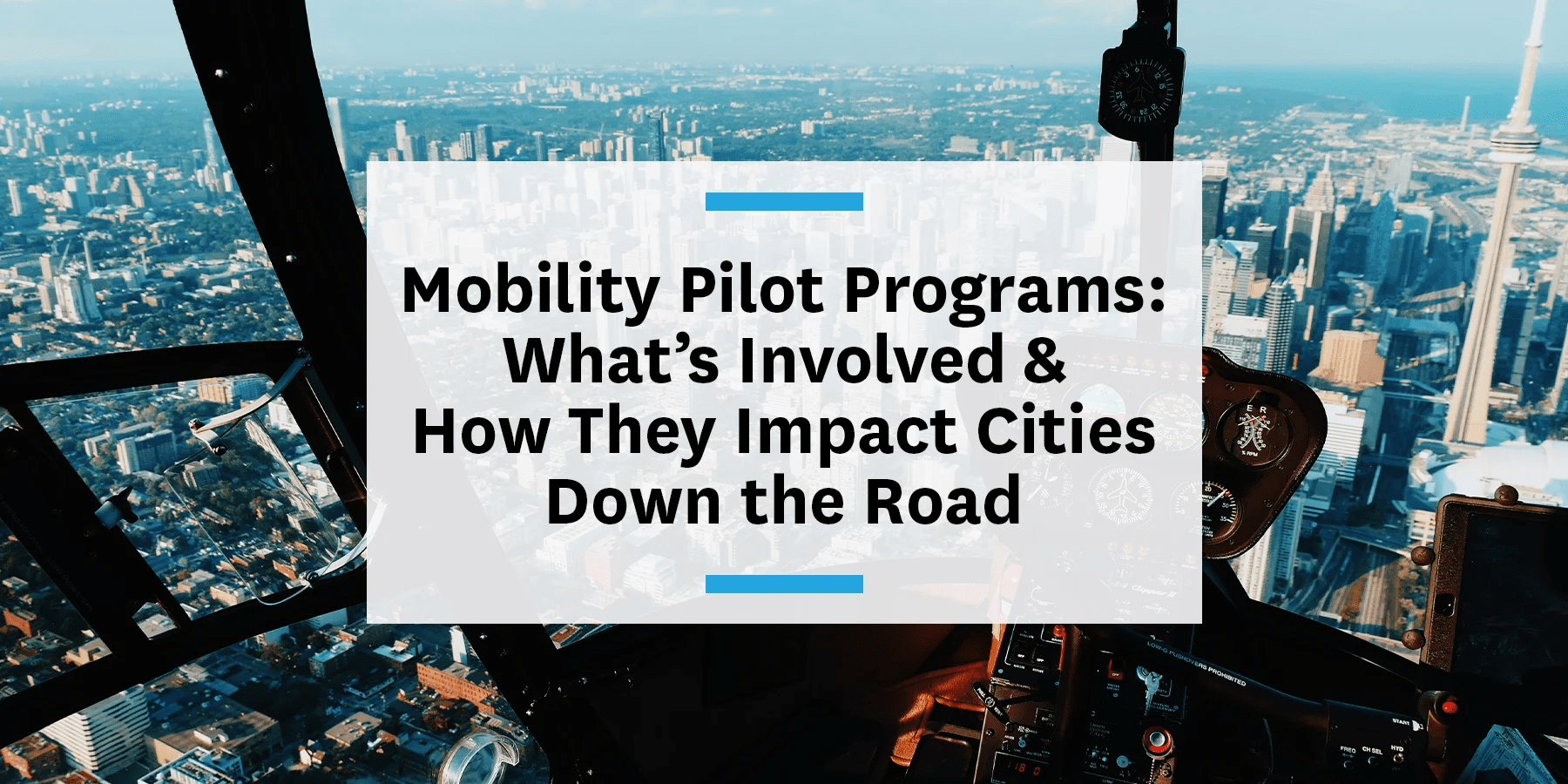 Feature image for mobility pilot programs